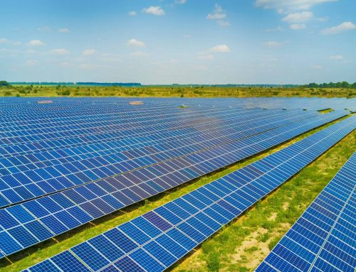 Jemalong 60MW(DC) Solar Photovoltaic (PV) Project